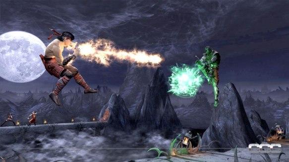 Mortal Kombat 10 cheats